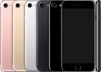 iPhone7、写真